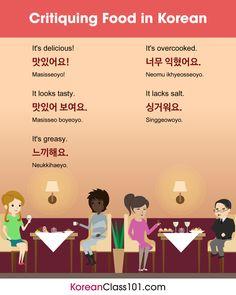 Printer Poster Cloud Strife How To Learn French Apps Korean Verbs, Korean Slang, Korean Phrases, Learn To Speak Korean, Learn Basic Korean, Korean Words Learning, Korean Language Learning, Learn Hangul, Korean Writing