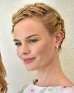 Kate Bosworth Photos  - Kate Bosworth & Samantha Russ Launch Style Thief Fashion App - Zimbio