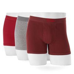 Men's Levi's 3-pack Boxer Briefs, Size: