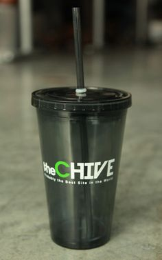theCHIVE Tumbler $12.00