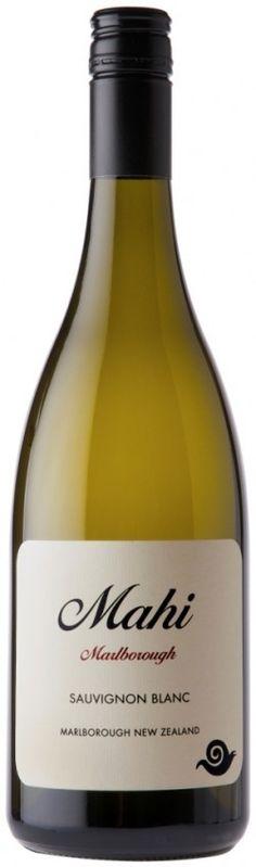 Mahi 'Marlborough' Sauvignon Blanc 2011 (Marlborough, New Zealand) Marlborough New Zealand, New Zealand Wine, Mahi Mahi, Sauvignon Blanc, Bottle, Wine, Flask, Jars