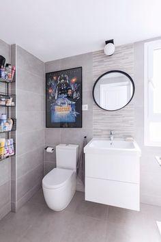 Las 138 mejores imágenes de Cuartos de baño en 2019 | Baños modernos ...