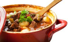 Nothing says comfort food like our quick and easy Paleo Crockpot Beef Stew recipe. Its rich hearty and perfect for cold winter nights and easy to prepare. Crock Pot Recipes, Easy Stew Recipes, Slow Cooker Recipes, Beef Recipes, Cooking Recipes, Healthy Recipes, Paleo Food, Healthy Fit, Slow Cooking