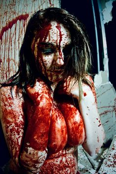eb95fded54bc 466 Best gore/ horror /& creepy obsessed images in 2018 | Dark art ...