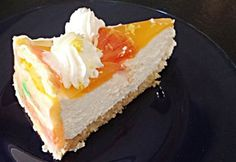 Yogurt Recipes, Dessert Recipes, Sweet Cookies, Hungarian Recipes, Cheesecakes, How To Make Cake, Tart, Food And Drink, Cooking Recipes
