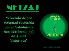 NETZAH. VICTORIA