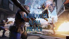 Lawbreakers Alpha Video Preview - http://www.entertainmentbuddha.com/lawbreakers-alpha-video-preview/
