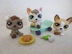 Image result for lps puppies