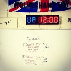 Tough one today @crossfit_wolverhampton. Hit a PB on strict press @ 60kg not done any for 2 years then hit 120kg back squat again not done for 2 years and 140kg deadlift wasn't feeling strong on the last two movements something to work on though. Then the WOD in teams of 3 had 100 metre runs after each round was hard  #crossfitwolverhampton #crossfit #365strength #gainz #buildinngmyengine #insta #instagram #instacool #cardio #fitnessaddict #fitat40 #gettingstronger