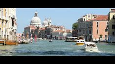 Check out the best sights and attractions Venice, Italy has to offer through aerial drone footage of the city Expedia Travel, Travel Destinations, Drone Videography, Italy Tours, Aerial Drone, Travel Guides, Attraction, Taj Mahal, Cool Photos