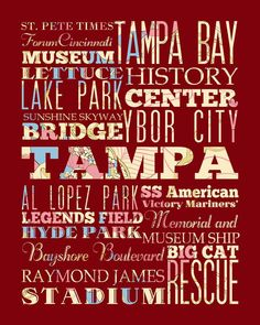 Tampa, Florida: I decree and declare that me, and my leaders will attract, recruit,  develop,  plant my/our flag with new leadership starting in January 2014 and take over Florida #thefirm #chinazspeaks #paycation