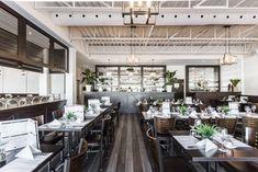 Fourchette Antillaise project reveal - Valérie De L'Étoile interior design Table Settings, Restaurant, Table Decorations, Furniture, Design, Home Decor, Decoration Home, Room Decor, Table Top Decorations