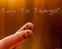 Two to Tango!