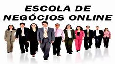 Curso Escola de Negócios Online