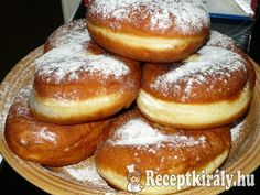 Hamburger, Bread, Cookies, Recipes, Food, Kitchen, Hungary, Crack Crackers, Cooking