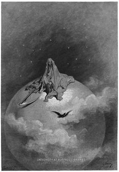 gustave dore the raven - Google Search
