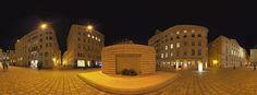 Judenplatz Wien | Reisefotografie Kassel Architektur http://www.ks-fotografie.net/