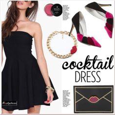 Cocktail Dress 4