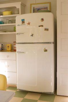 Big Chill | Retro | Fridges | Big Chill Retro Refrigerator