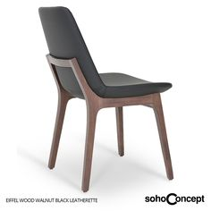 sohoConcept Eiffel Wood Chair