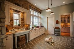 Fitchburg Home - traditional - kitchen - other metro - Destree Design Architects, Inc.