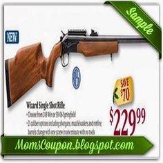 Gander Mountain 10 off online promo code February 2015