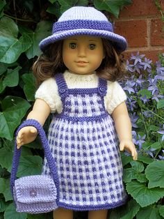 Ravelry: Picnic in the Park pattern by Claire Henesey
