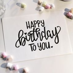 Birthday again… . birthday typography Ali Gifts for Mom, Dad, Chef, Cook Knife Necklace Funny Birthday Cards Happy Birthday 手書き, Happy Birthday Quotes, Funny Birthday Cards, Dad Birthday, Birthday Wishes, Happy Birthday Writing, Happy Birthday Letters, Birthday Greetings, Happy Birthday Doodles
