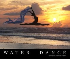 Water Dance by Richard Calmes