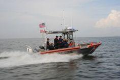 Coast Guard medevacs fisherman near Hatteras Inlet !      **********************************  Special Purpose Craft - Shallow Water