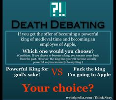 Death Debating #26 :: Websipedia : Think Sexy
