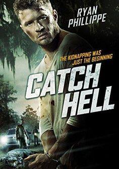Ryan Phillippe & James DuMont - Catch Hell Dvd