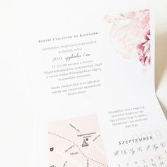 #esküvőimeghívó #meghívó #eskuvoimeghivo #esküvőidekor #bazsarózsa #peonies Peonies, Wedding, Valentines Day Weddings, Weddings, Marriage, Chartreuse Wedding