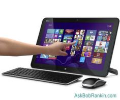 Best All-In-One Computers for 2015  All-in-one (AIO) computers have emerged as a good choice for both PC and Mac home users. The minimalist form factor, with most components hidden inside a vertical monitor, is attractive and saves space on your desk. Here's what you need to know, and some all-in-one models to consider…