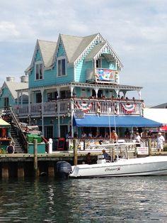 Oak Bluffs, Martha's Vineyard travel discounts: http://www.studentrate.com/School/Deals/Travel.aspx