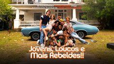 """""""Jovens, Loucos e Mais Rebeldes"""" é o novo filme de Richard Linklater. A comédia que estreia hoje nos cinemas, é, segundo o diretor, uma """"sequência espiritual"""" de Jovens, Loucos e Rebeldes de 1993, e traz no elenco: Zoey Deutch, Blake Jenner, Tyler Hoechlin. Saiba mais e veja o trailer na www.flashesefatos.com.br"""