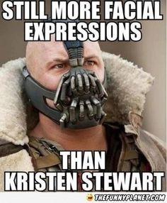 Emotional Bane!
