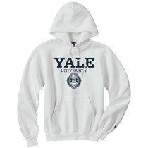 Yale hoody like Rory :)) Gilmore girls!