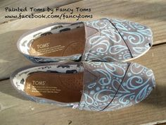 painted toms @Angela Nelson