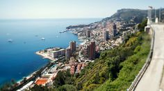Stay on top of all the Formula One action from Monte Carlo