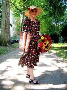 moda e estilo para a terceira idade 23 450x600 Moda para a terceira idade   Dicas de estilo para curtir a melhor idade!