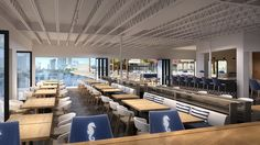 River Yacht Club Will Bring Seafood and Mega Boats to the Miami River This February