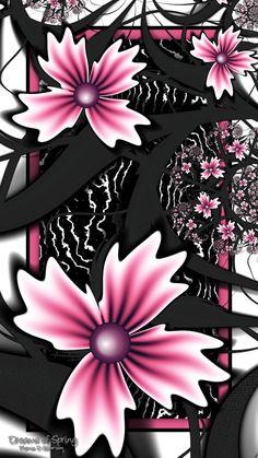 Dreams of Spring by miincdesign on DeviantArt
