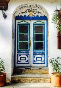 Sirince, Izmir, Turkey - ''Every doorway, every intersection has a story. ~Katherine Dunn.''