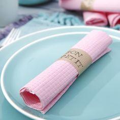 1000+ images about Ronds de serviette on Pinterest  Marque place ...