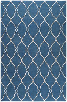 Night Sky Wool Rug - Modern Floors - Temple & Webster presents