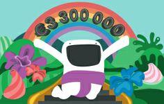Ihmeellinen € 3300000 linkous #Casumo  Legendaarinen suomalainen pelaaja voitti € 3,3 miljoonaa yhdellä pyöräytyksellä pelaa Arabian Nights klo Casumo.com. Tämä on suurin voitto tänä vuonna tahansa online-kasino, missä tahansa!  Pelaa Arabian Nights