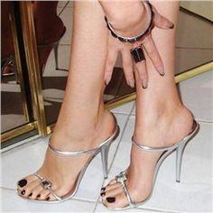 Shoespie Sexy Slipper Sandals
