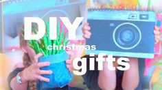 DIY Homemade Gifts