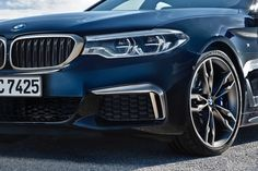 U.S. Pricing for the BMW 530e iPerformance Sedan and the BMW M550i xDrive Sedan - http://www.bmwblog.com/2017/01/09/u-s-pricing-bmw-530e-iperformance-sedan-bmw-m550i-xdrive-sedan/